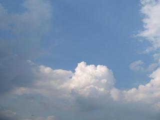 Der Himmel über Berlin war auch schon mal schöner