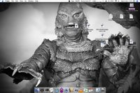 The Creature of The Black Lagoon wallpaper