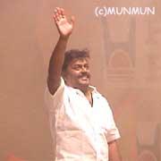 Vijayakanth TATA