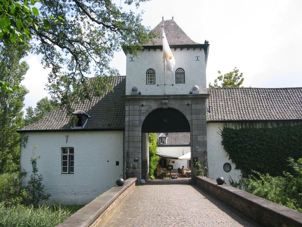 TOUR DE FRANS  Fietsen in het Nationaal Park  u0026#39;De Meinweg u0026#39;