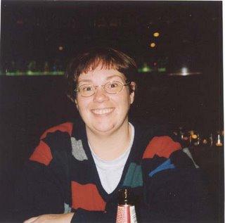 Me at Wa-Bar