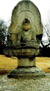 Buddah Statute