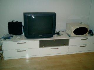 TV & Microwave