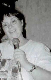 Me Singing Karoke