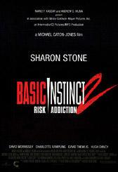 Basic Instinct 2: Risk Addiction