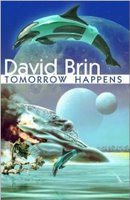 cover of Tomorrow Happens