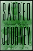 cover of The Sacred Journey