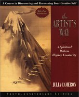 cover of The Artist's Way