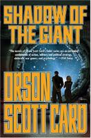 cover of Shadow of the Giant