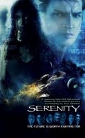 cover of Serenity