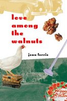 cover of Love Among the Walnuts