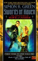cover of Swords of Haven