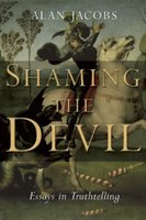 cover of Shaming the Devil