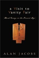 cover of A Visit to Vanity Fair