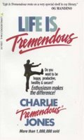 cover of Life is Tremendous
