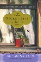 cover of Secret Life of Bees
