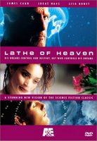 cover of The Lathe of Heaven