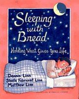 cover of Sleeping with Bread