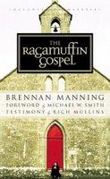 cover of The Ragamuffin Gospel