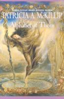 cover of Alphabet of Thorn
