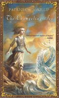 cover of The Changeling Sea