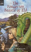 cover of The Forgotten Beasts of Eld