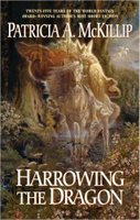 cover of Harrowing the Dragon
