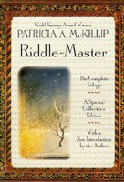 cover of Riddle-Master