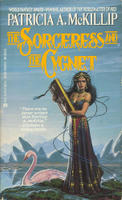 cover of The Sorceress and The Cygnet