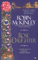 cover of Rose Daughter