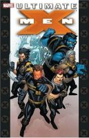 cover of Ultimate X-Men