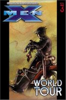 cover of Ultimate X-Men: World Tour