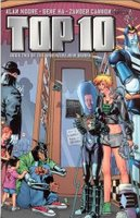 cover of Top 10 (Book 2)