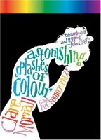 cover of Astonishing Splashes of Colour