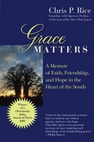 cover of Grace Matters