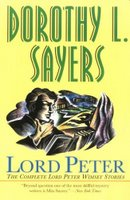 cover of Lord Peter