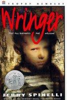 cover of Wringer