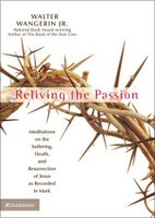 cover of Reliving the Passion