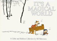 cover of It's a Magical World
