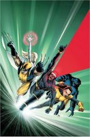 cover of X-Men: Gifted