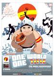 España, campeona del mundo de basket 2006