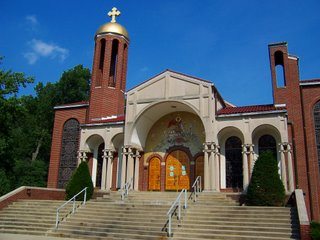 St. George Antiochian Orthodox
