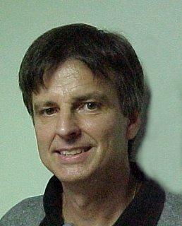 Dr. David Roediger
