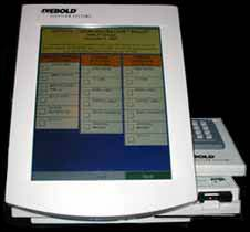 The much-maligned Diebold voting machine