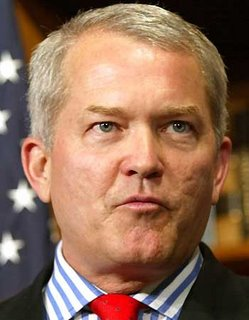 Florida Rep. Mark Foley