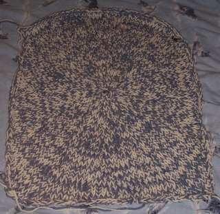 Skacel Sweater Front