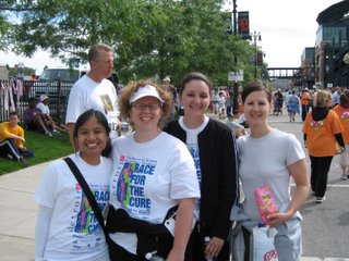 2006 race for the cure