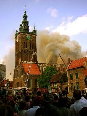 kościół katarzyny gdańsk