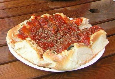 pizza cebulowa Gdynianka