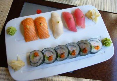sushi gdańsk
